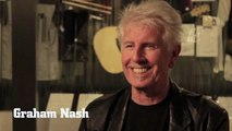 Graham Nash Gets High with Jimi Hendrix and Brian Jones at a Frank Zappa Concert