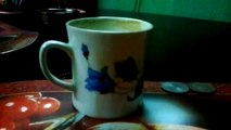 Magic Trick - HEHE - Empty Tea Cup to Full - HEHE LOL