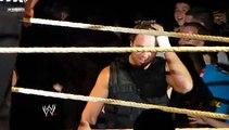 The Shield vs Daniel Bryan, Kane & Randy Orton (WWE House Show 06.02.2013)