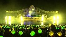 'Glow With the Show' Ears Brighten 'Fantasmic!' at Disney's Hollywood Studios   Walt Disney World