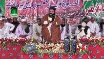 Alamah Khan Muhammad Qadri New Khitab Part-3 at 12 Block Sargodha 2015
