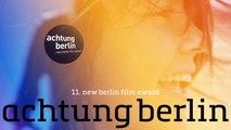 achtung berlin | Festival Trailer 2 2015