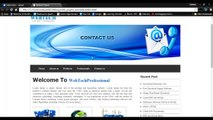 How to Make Website - Introduction - Website Designing Part 1
