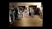 Menace sur la planète RAP - La Fouine & Booba sur le tournage du clip Reste en Chien (Making Of)