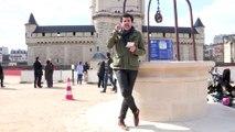 Enquête au donjon du Château de Vincennes après Fort Boyard et Koh-Lanta c'est sur Vincennes TV.fr