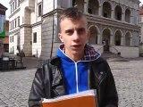 Sejm Dzieci i Młodzieży- Rekrutacja. Orlik dla Starego Miasta