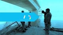 Iraqi Forces Move Against Islamic State in Sunni Heartland Anbar