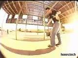 DC video - Josh Kalis