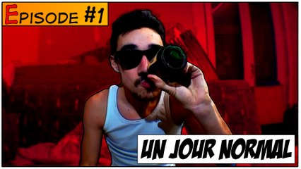 ROCK AND TROLL - Ep1 Un jour normal