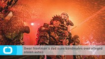 Gwar Frontman's Dad Sues Bandmates Over Alleged Stolen Ashes