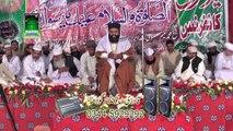 Alamah Khan Muhammad Qadri New Khitab Part-1 at 12 Block Sargodha 2015