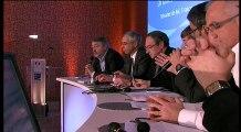 Conférence de l'ASIP Santé 2012 : DMP et  pratiques professionnelles