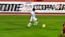 Libertadores - Une frappe de mule pour conclure un raid solitaire