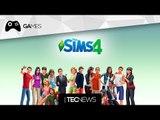 The Sims 4 de graça na Origin / Mais um game grátis na Origin | TecNews