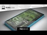 Novo Lumia com câmera de 50MP / Veja o celular que pode receber upgrade no hardware | TecNews