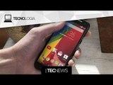 Samsung captura as quatro estações em 4K / Moto G recebe o Android Lollipop | TecNews