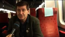 Trocadero Series: Guy Ryder speech