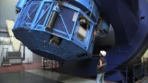 Limits of the Astronomy - How Large Can a Telescope Be