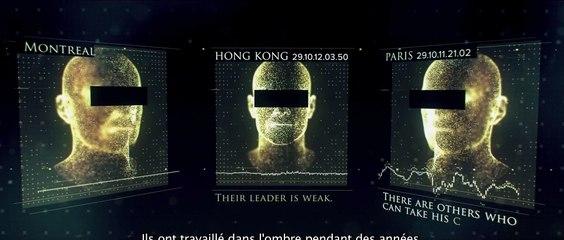 Deus Ex : Mankind Divided - Trailer Français de Deus Ex: Mankind Divided