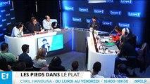 Duel de Blagues : Jean-Pierre Foucault affronte Valérie Bénaïm - Cyril Hanouna