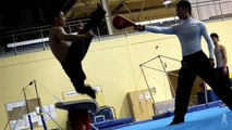 HOW BAD DO YOU WANT IT? HD - (Martial Arts) Motivational Training