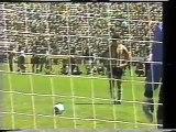 Puebla Campeon 82-83 vs Chivas de Guadalajara en Penales