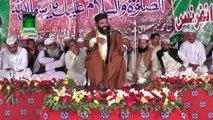 Alamah Khan Muhammad Qadri New Khitab Part-2 at 12 Block Sargodha 2015