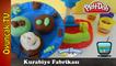 Play Doh Kurabiye Fabrikası Oyun Hamuru Seti