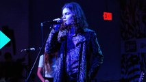Børns Handed Out Pill Bottles at His Concert and Then This Happened