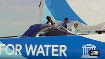 Krys Ocean Race prologue