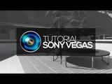 Tutorial Sony Vegas: Como deixar o vídeo em preto e branco
