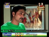 Tootay Huay Taaray Ep – 246 – 8th April 2015
