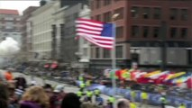 Júri considera Tsarnaev culpado por atentados de Boston