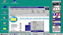 De Windows 95 à Millennium : les évolutions du système en vidéo