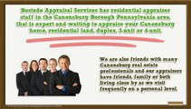 Canonsburg Appraisers - 412.831.1500 - Appraisal Canonsburg
