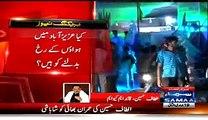 Altaf Hussain interview ...08 April 2015  _ Bhabhi Ko Bhi Karachi le K Aayen Khushi Hogi-Altaf Hussain Welcomes Imran