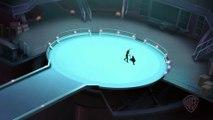 "Batman vs. Robin - Extrait ""Nightwing vs. Robin Fight"" [VO|HD1080p]"
