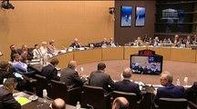 08.04.2015: Commission du développement durable : table ronde sur les produits phytosanitaires