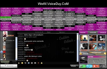 SesliDuy, Voice-Duy.Com - Slow Video Blog Müzik Dinle