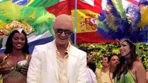 Pitbull ft. Jennifer Lopez - 'We Are One' (Ole Ola) [une parodie hilarante]