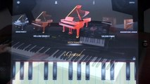iGrand Piano for iPad - The Concert-Quality Piano App for iPad - Grand Pianos