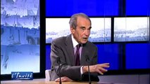 """Robert Badinter : """"Il faut stopper le débat sur l'islam"""""""