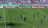 Diego Armando Maradona - England vs Argentina - Mexico 1986