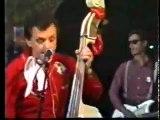 Ray Campi - Rockabilly Man (written by Rip Masters)