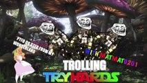 Battlefield 3 - Trolling Tryhards - #1