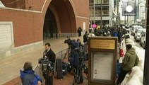 Dzhokhar Tsarnaev culpable de los 30 cargos presentados contra él por el atentado de Boston.