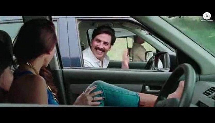 Teri Meri Kahaani - Full Video Song - Gabbar 2015 - Arijit Singh - Akshay Kumar, Kareena Kapoor