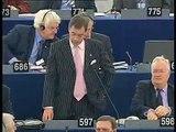 Nigel Farage: Kdo je kdo v Evropské komisi