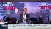 Brunet & Neumann: Faut-il exclure Jean-Marie Le Pen du Front National ? - 09/03