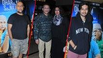 PREMIERE Of 'Dharam Sankat Mein' | Ali Fazal | Annu Kapoor | Vishal Dadlani